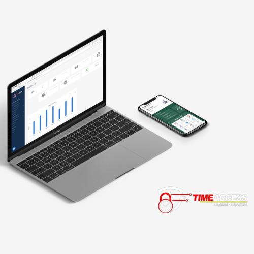 Työajanseurantajärjestelmä Time Access